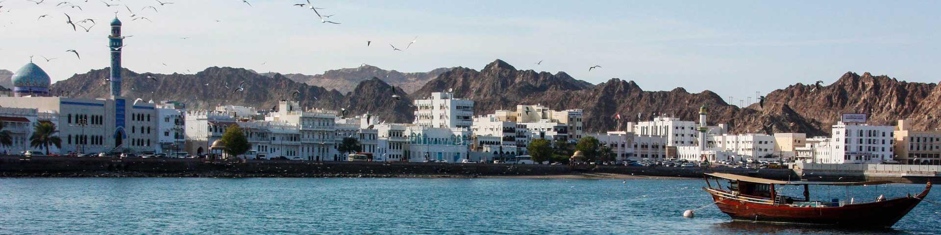 Port-Muscat