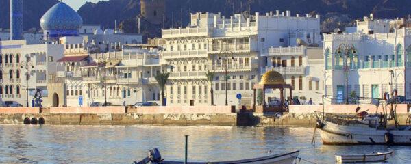 réussir son voyage à Oman